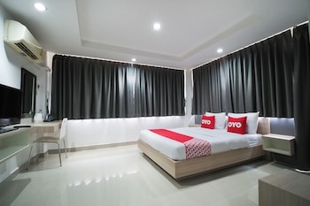Picture of OYO 839 Next At Rayong Hotel in Rayong