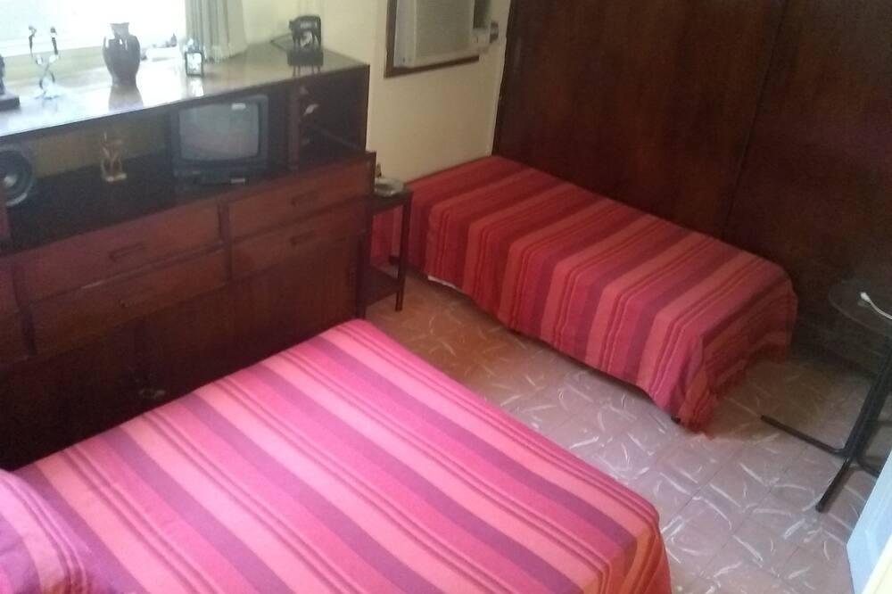 Basic Διαμέρισμα, Περισσότερα από 1 Κρεβάτια, Μη Καπνιστών - Δωμάτιο