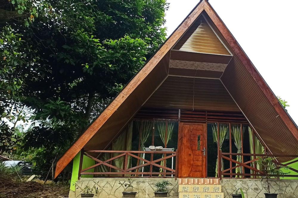 Superior-Zweibettzimmer - Balkon