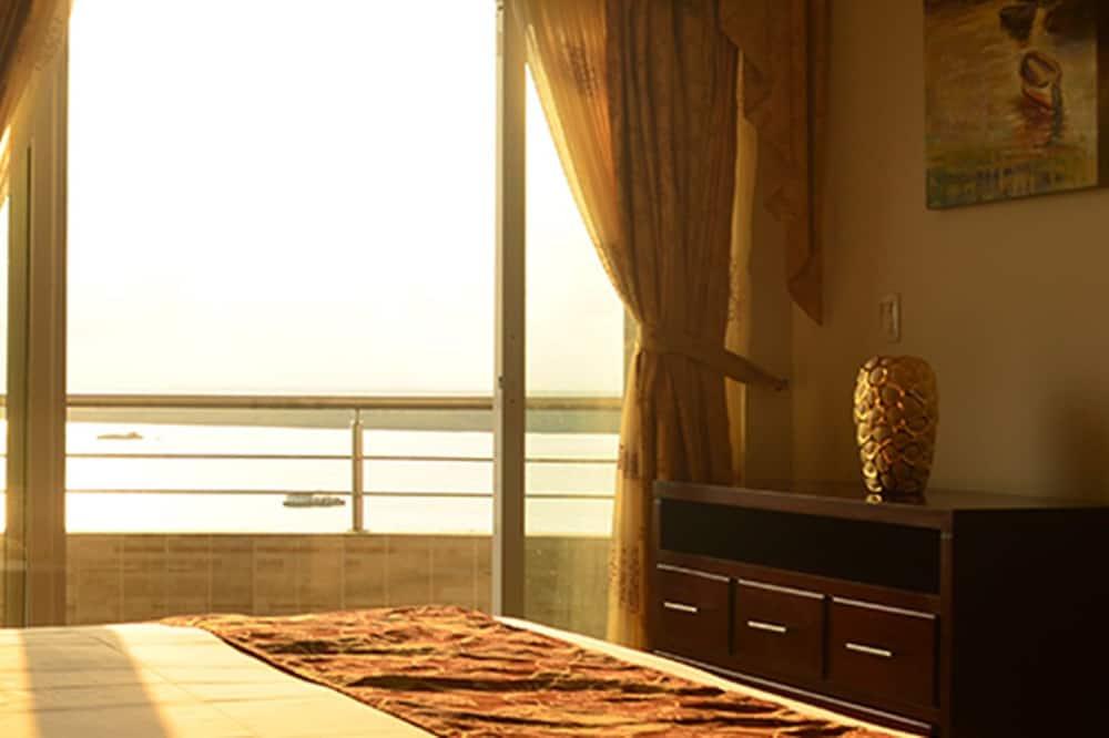 Pokój dwuosobowy, standardowy, balkon - Pokój