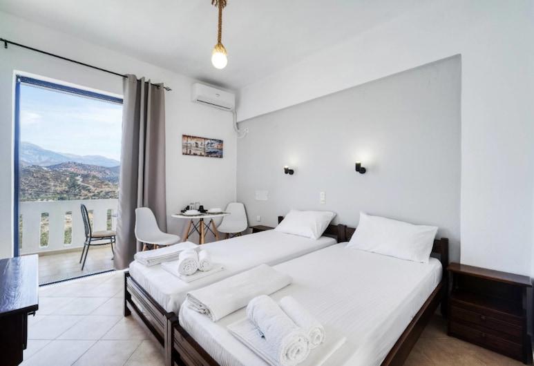Creta Star Apartments, Agios Vasileios