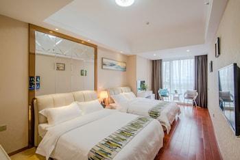 תמונה של Galaxy Time Apartment Hotel בשנזן