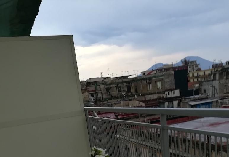 Neapolis center, Νάπολη, Δίκλινο Δωμάτιο (Double), Μπαλκόνι (Chloe), Μπαλκόνι
