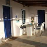 Comfort Villa, 3 Bedrooms - Balcony