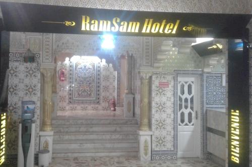 RamSam