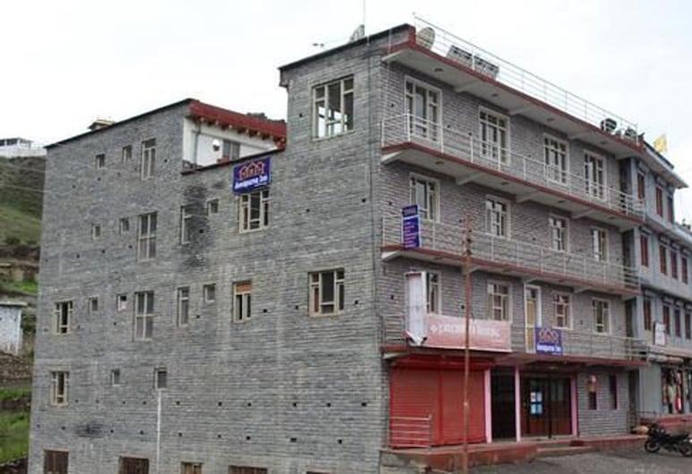 Annapurna Inn, Муктінатх