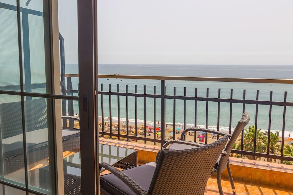 Apartment, 4 Bedrooms, Balcony, Sea View - Balcony
