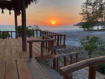 瓜隆島高龍長灘渡假村的相片