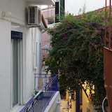 Departamento Deluxe, 2 habitaciones - Balcón