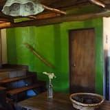 Rodinná chatka, více lůžek, nekuřácký (Lienzo) - Obývací prostor
