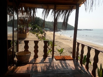 Picture of Blue Lagoon Sea Front cottages in Canacona