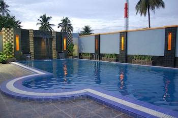 Nuotrauka: Grand Sari Hotel, Padangas