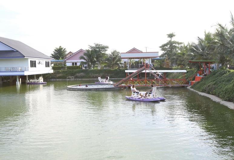 Ban Pak Chaytung Trang, Trang, Property Grounds