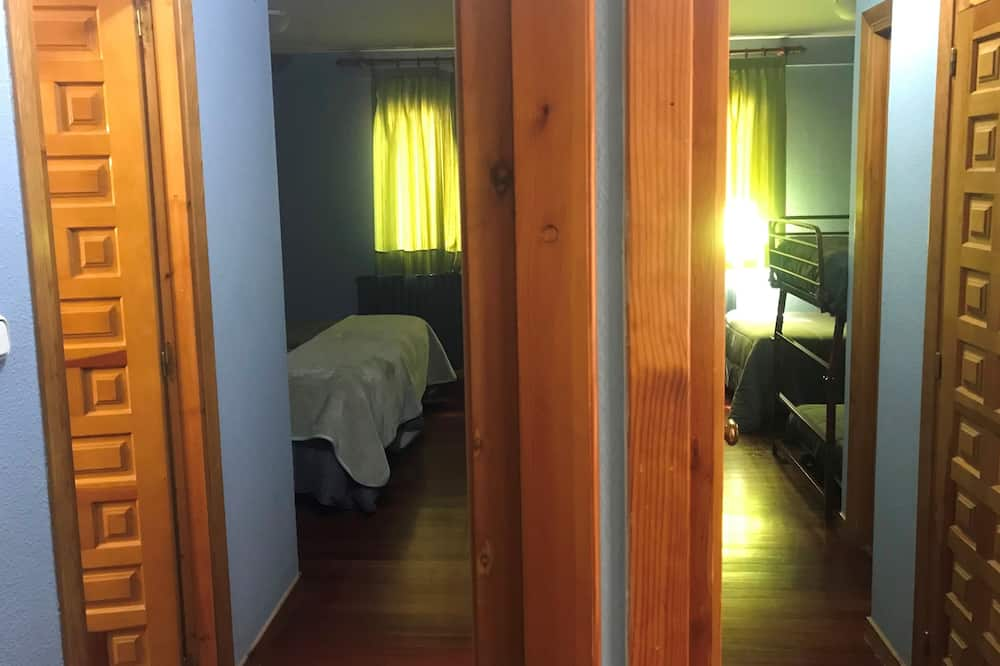 Kamar Keluarga, 2 kamar tidur, kamar terhubung - Kamar Bertema Anak-anak