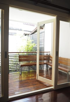 A(z) Baan Manusarn hotel fényképe itt: Bangkok