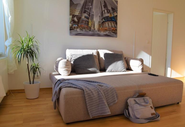 Belvedere Apartment, Viena