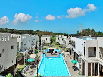 Picture of Rico Resort in Jeju City