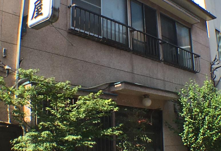 Ryokan Nakadaya, Tokyo