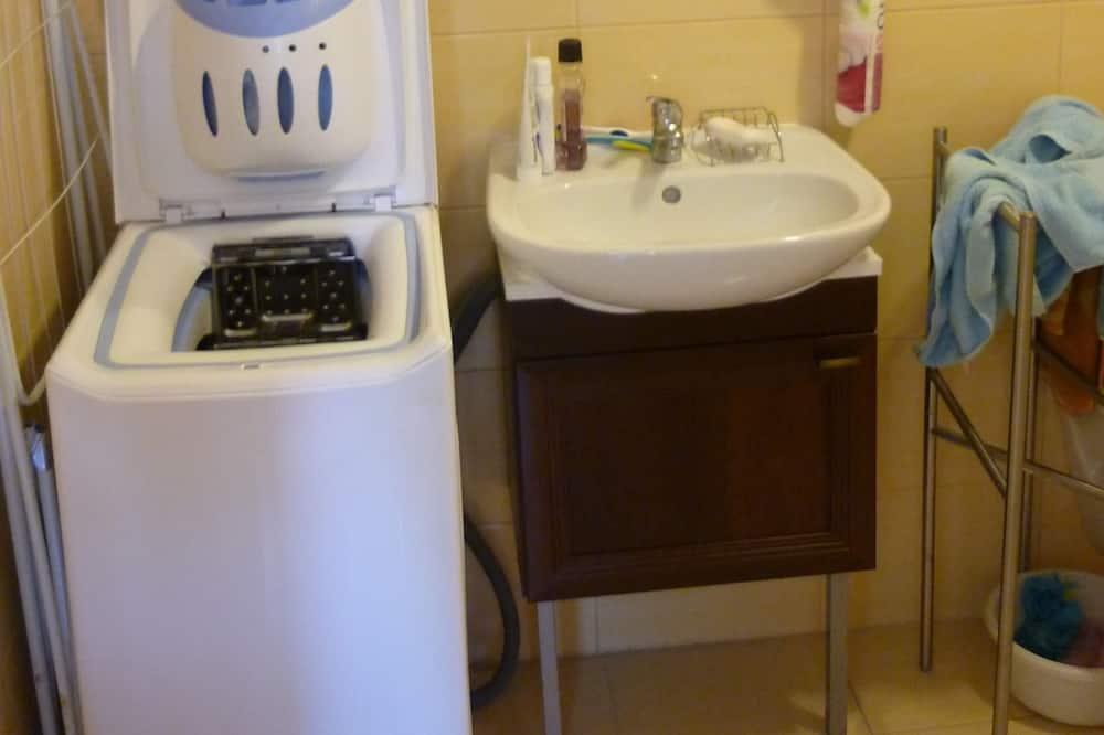 Standard Στούντιο-Σουίτα, Ιδιωτικό Μπάνιο (3P1) - Μπάνιο