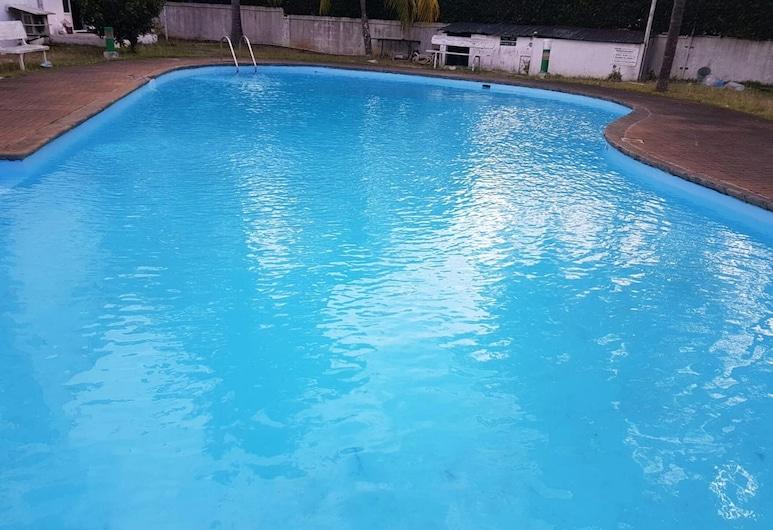 特洛奧克斯比奇 3 房公寓 - 附共用泳池及設備完善陽台, 特魯奧克斯