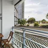 Standard Apartment, Private Bathroom (Centrium 01) - Balcony View