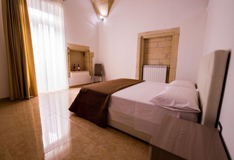 Il Primitivo Rooms, Лечче, Двухместный номер «Классик» с 1 двуспальной кроватью, Номер