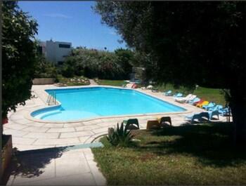 Hình ảnh Royal Hotel tại Agadir