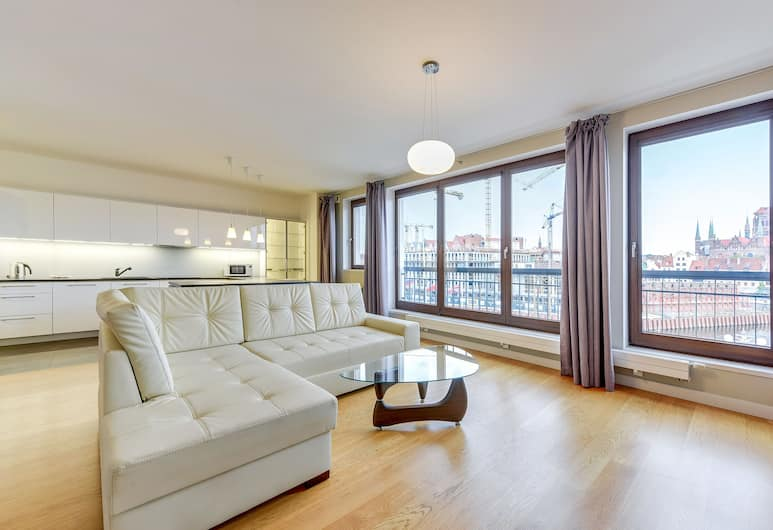 Flats For Rent - Szafarnia Marina, Gdansk