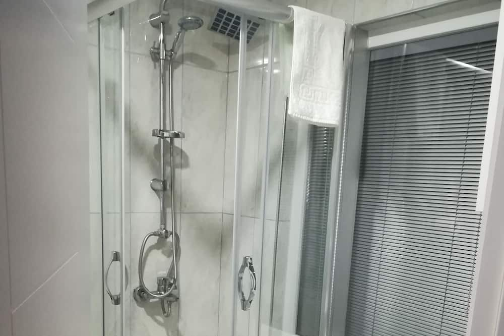 Suite, Jetted Tub - Bathroom