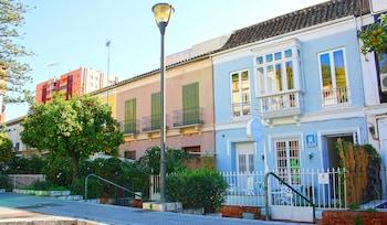 Picture of La Casa Azul B&B   Apartments in Malaga