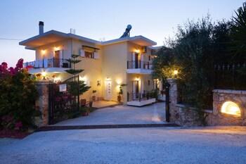 Fotografia do Ionian View Apartments em Parga
