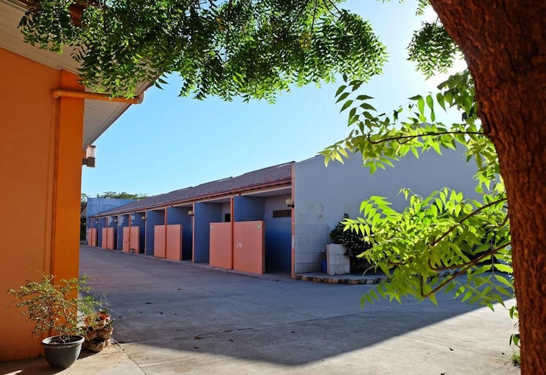 Mactan Golden Motel, Lapu-Lapu, Property Grounds