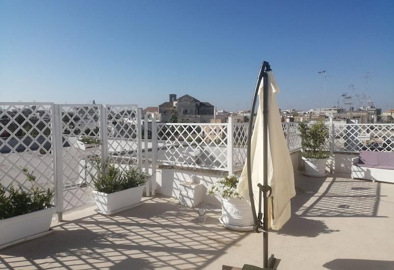 Alla Vista Del Barocco, Lecce, Terrace/Patio