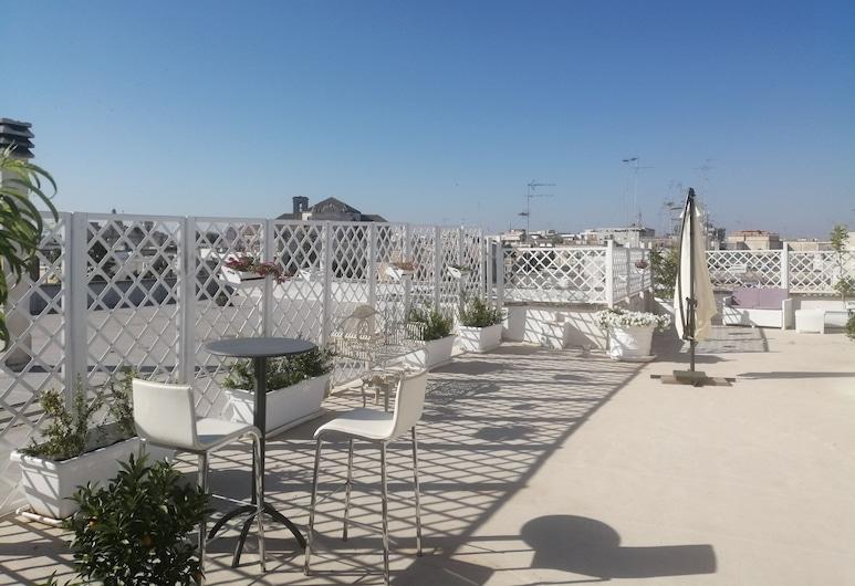 Alla Vista Del Barocco, Lecce, Balkoni
