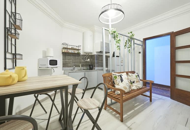 Legend Loft, Λισσαβώνα, Τετράκλινο Δωμάτιο, Κοινόχρηστο Μπάνιο, Κουζίνα στο δωμάτιο