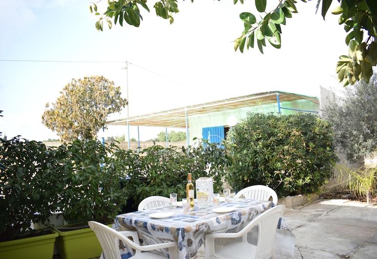 Kitesurf lo Stagnone, Marsala, Terrace/Patio