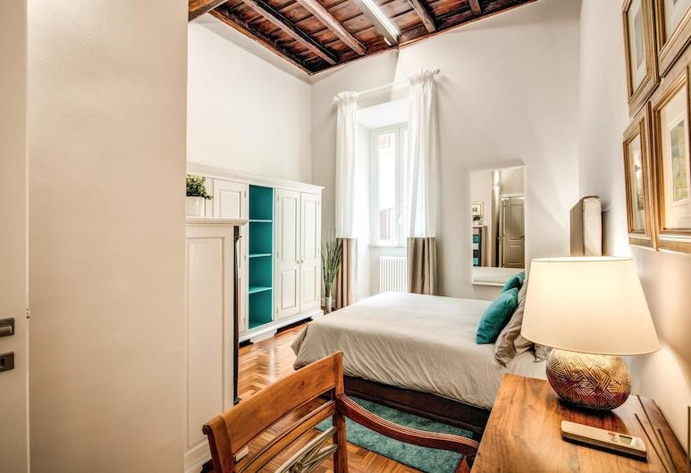 Travel & Stay - Scala, Rom, Apartment, 1 Bedroom, Bilik