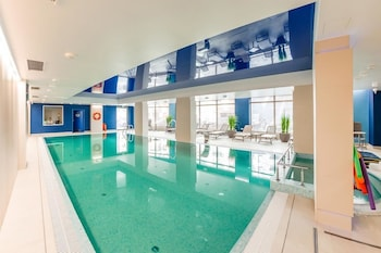 Foto Flats For Rent - Chmielna Spa & Wellness di Gdańsk