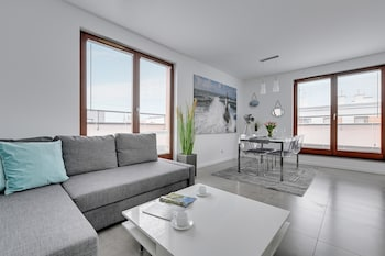 Picture of Flats For Rent - Chmielna Spa & Wellness in Gdańsk