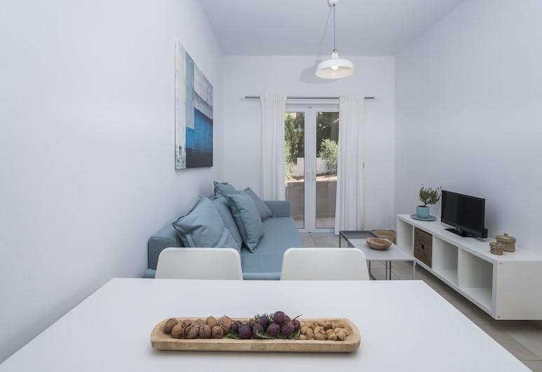 Nikis Dream Comfy Apartments, Χανιά, Comfort Διαμέρισμα, Περιοχή καθιστικού