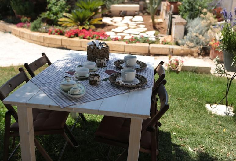 Masseria Verbena, Monopoli, Terraza o patio