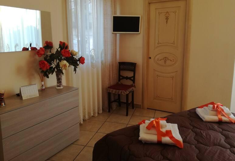 Porta Garibaldi Apartment , Catania, Appartamento Comfort, Letti multipli, Camera