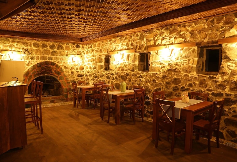 Osman Ağa Konağı, Arhavi, Restaurante