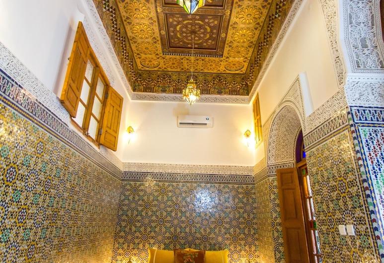 Riad Dar Iline, Fez