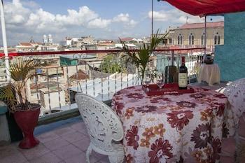 A(z) Casa de Alina & Ariel hotel fényképe itt: Santiago de Cuba