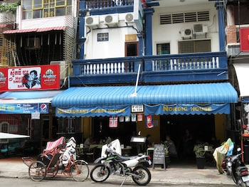 Picture of Nordic House in Phnom Penh