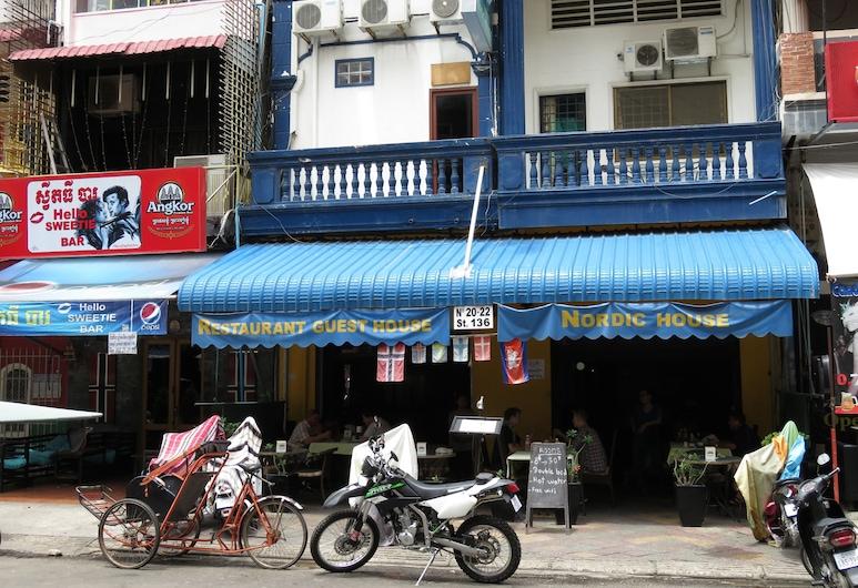 Nordic House, Phnom Penh