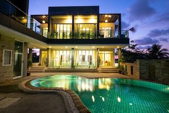 Obrázek hotelu Kata Bella Serviced Apartments ve městě Karon