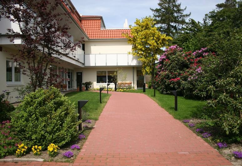 Hotel Petersen, Bad Zwischenahn, Teren przynależny do obiektu