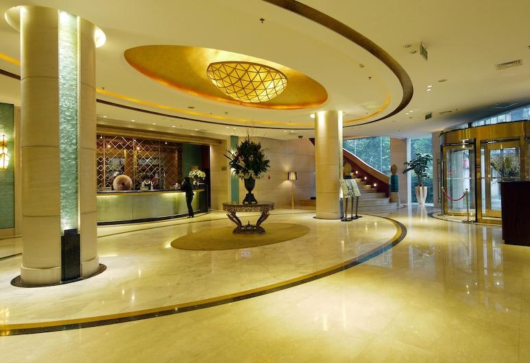 Enjoyable Stars Hotel Chengdu, Chengdu, Lobby